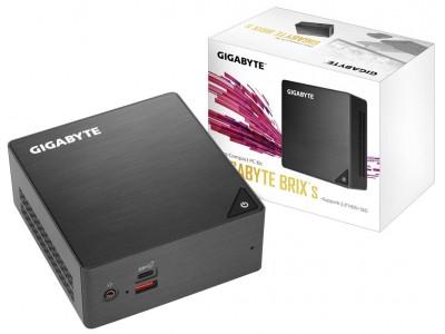 Платформа BRIX CI5-8250U GB-BRI5H-8250 GIGABYTE