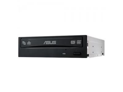 Оптический привод DVD RW SATA 24X INT BLK BLACK DRW-24D5MT/BLK/B/AS ASUS