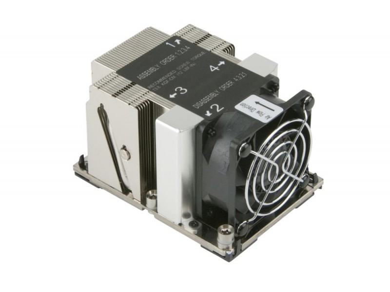 Кулер ACT. SNK-P0068APS4 SUPERMICRO