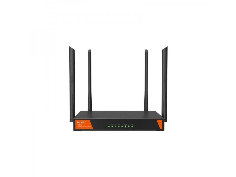 Wi-Fi маршрутизатор 1200MBPS 2.4GHZ W15E TENDA