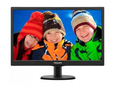 """Монитор LCD 20"""" 203V5LSB26(10/62) PHILIPS"""