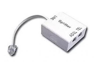 Разветвитель PoE ADSL DSL-30CF/RS D-LINK