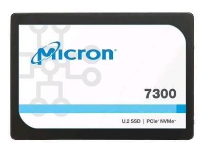 SSD жесткий диск PCIE 1.92TB 7300 PRO MTFDHBE1T9TDF MICRON