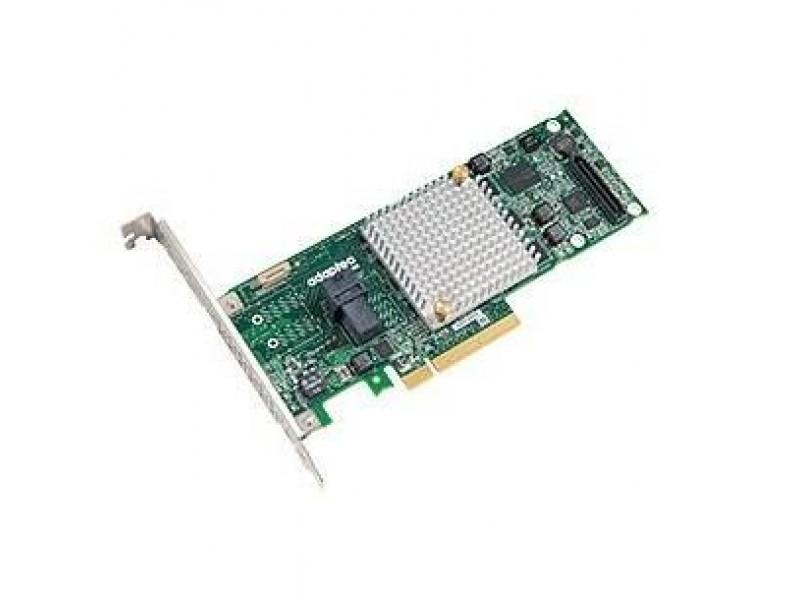 Рейд контроллер SAS/SATA PCIE 8885 SG 2277000-R ADAPTEC