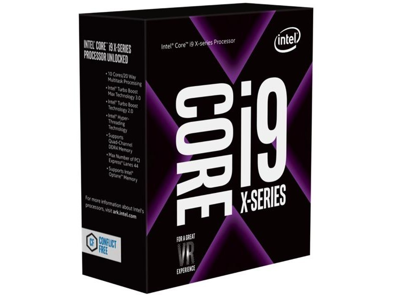 Процессор Intel CORE I9-10920X S2066 BOX 3.5G BX8069510920X S RGSJ IN