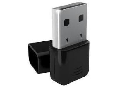 Wi-Fi адаптер 150MBPS USB DV0002HD LUMAX