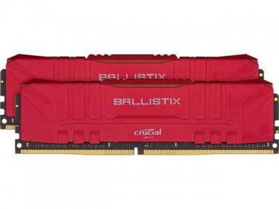 Модуль памяти 16GB PC21300 DDR4 KIT2 BL2K8G26C16U4R CRUCIAL