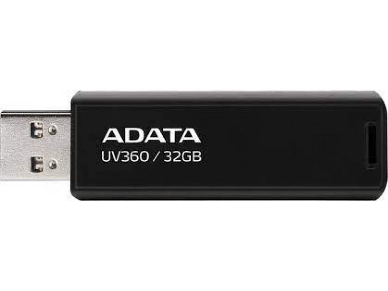 Флэш-накопитель USB2 32GB AUV360-32G-RBK ADATA
