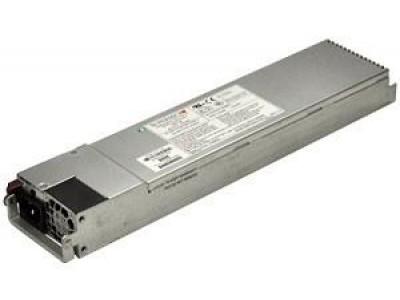 Блок питания для сервера 740W 1U PWS-741P-1R SUPERMICRO