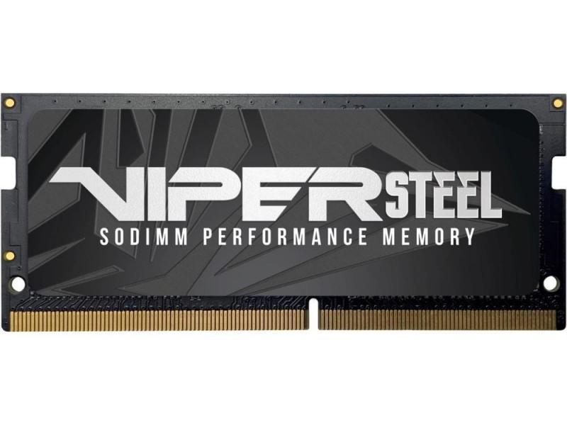 Модуль памяти для ноутбука SODIMM 32GB PC21300 DDR4 PVS432G266C8S PATRIOT