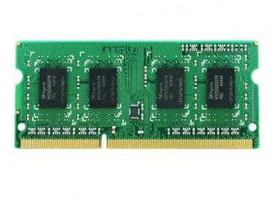 Модуль памяти для СХД DDR3L 4GB SO D3NS1866L-4G SYNOLOGY