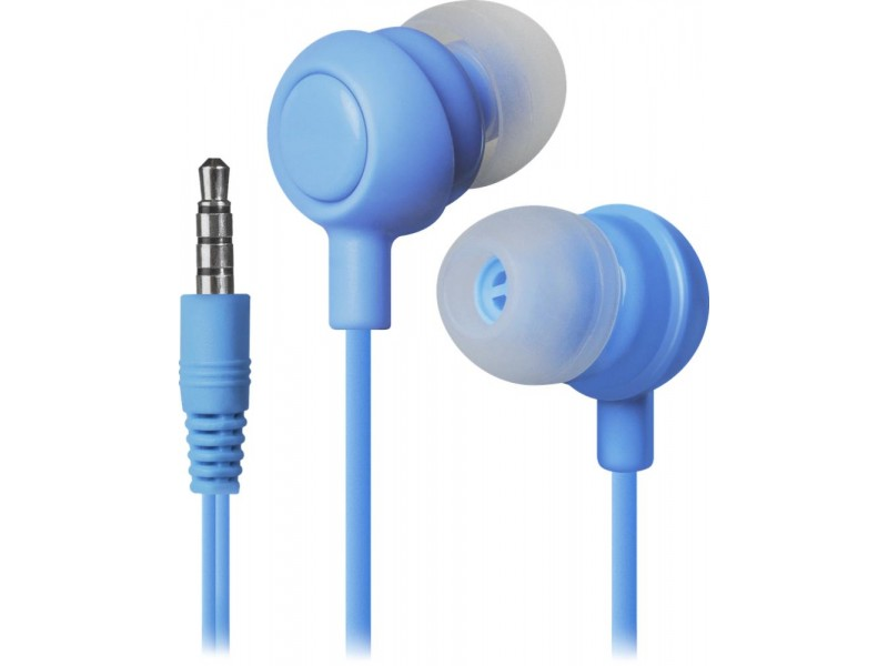 Нaушники BASIC 618 BLUE 63628 DEFENDER