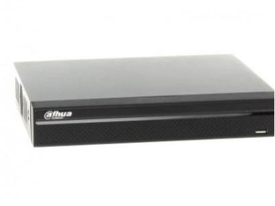 IP-видеорегистратор 4CH 4POE DHI-NVR2104HS-P-4KS2 DAHUA