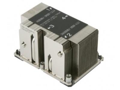 Кулер PAS. SNK-P0068PSC SUPERMICRO