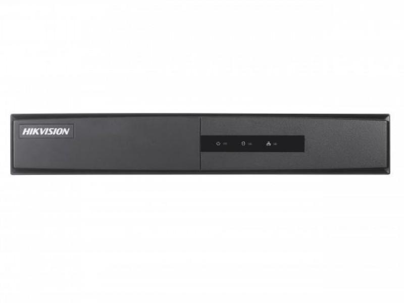 IP-видеорегистратор 4CH DS-7604NI-K1(B) HIKVISION