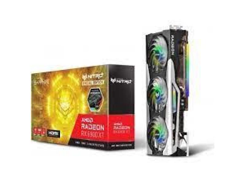 Видеокарта PCIE16 RX6900XT 16GB GDDR6 NITRO+ 11308-03-20G SAPPHIRE