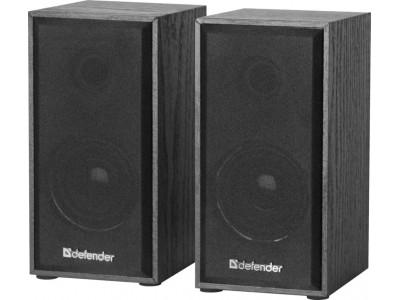 Акустическая система DEFENDER SPK 240 Цвет черный 0.4 кг 65224