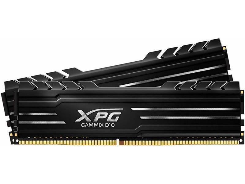 Модуль памяти 16GB PC24000 DDR4 KIT2 AX4U300038G16A-DB10 ADATA