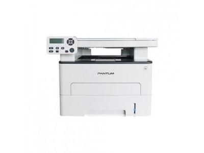 МФУ (принтер, сканер, копир) A4 M6700DW PANTUM