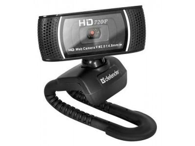 Веб-камера G-LENS 2597 63197 DEFENDER