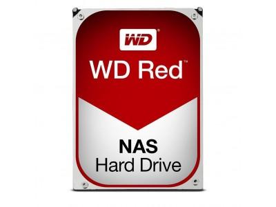 Жесткий диск SATA 12TB 6GB/S 256MB RED WD120EFAX WDC