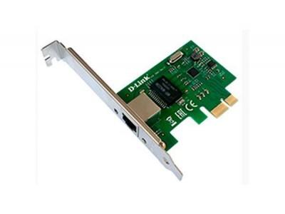 Сетевой адаптер PCI 10/100/1000T DGE-560T/D1A D-LINK