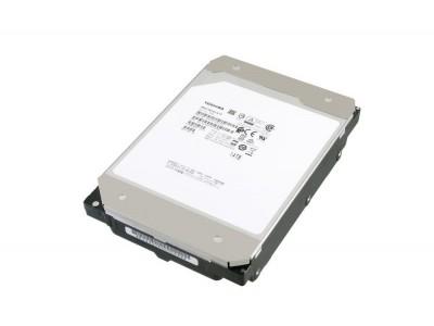 Жесткий диск SATA 12TB 7200RPM 6GB/S 256MB MG07ACA12TE TOSHIBA