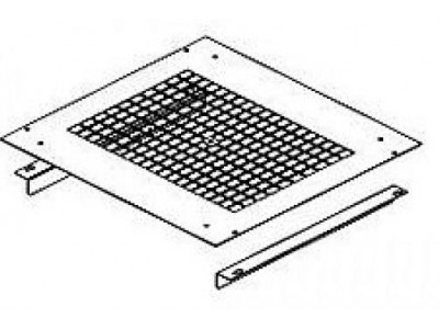 Крепежный комплект для вентиляторов DP-VER-061-H CONTEG