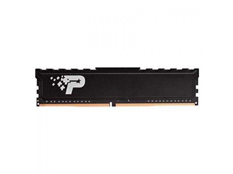 Модуль памяти 4GB PC19200 DDR4 PSP44G240081H1 PATRIOT