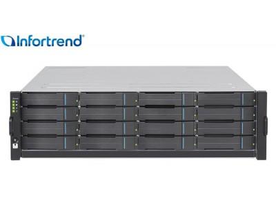 Система хранения данных HEAD 3U GSI 3016G-H GSI3016G0000H-8752 INFORTREND