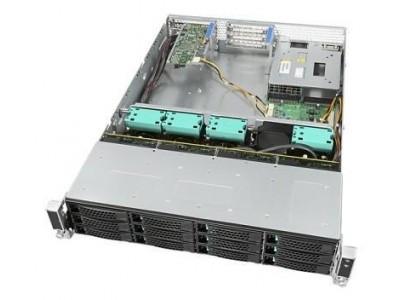 Система хранения данных RACK 2U JBOD2312S3SP 939205 INTEL