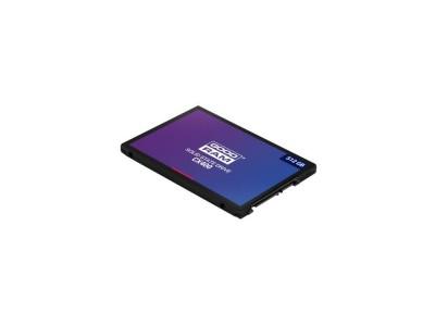 """SSD жесткий диск SATA2.5"""" 1TB CX400 SSDPR-CX400-01T GOODRAM"""