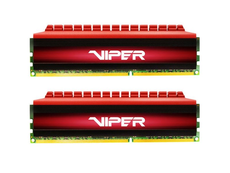 Модуль памяти 32GB PC25600 DDR4 KIT2 PV432G320C6K PATRIOT
