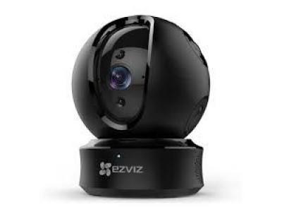 IP камера 720P EZ360 CS-CV246-B0-1C1WFR BLACK EZVIZ