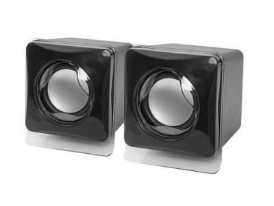 Акустическая система DEFENDER SPK 35 Цвет черный 0.14 кг 65635