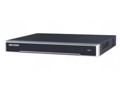IP-видеорегистратор 8CH DS-7608NI-K2/8P HIKVISION