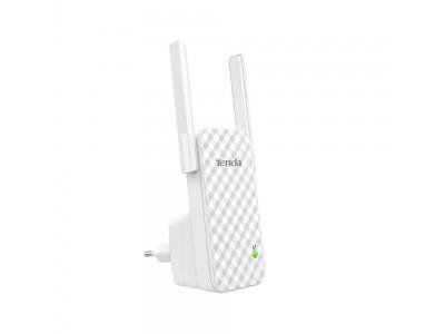 Wi-Fi усилитель сигнала 300MBPS A9 TENDA