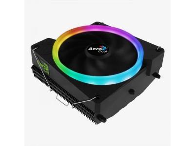 Кулер для процессора MULTI SOCKET CYLON 3 4710562750225 AEROCOOL