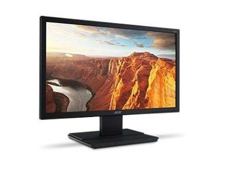 """Монитор LCD 19"""" V196HQLAB W/LED BLACK UM.XV6EE.A04 ACER"""