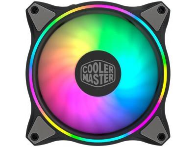 Вентилятор для корпуса 120MM B2DN-18NPA-R1 COOLER MASTER