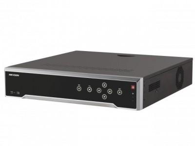 IP-видеорегистратор 64CH DS-8664NI-I8 HIKVISION