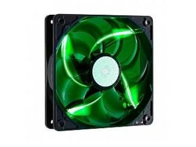 Вентилятор для корпуса 120MM GREEN R4-L2R-20AG-R2 COOLER MASTER