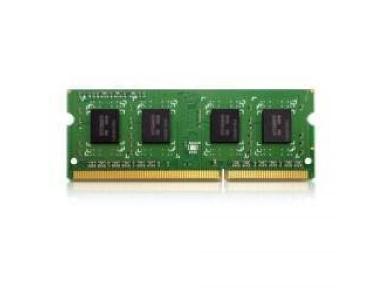 Модуль памяти для СХД DDR3 4GB RAM-4GDR3L-SO-1600 QNAP