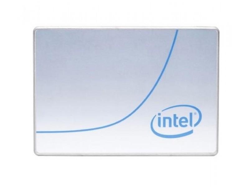 """SSD жесткий диск PCIE 1TB TLC 2.5"""" DC P4510 SSDPE2KX010T801 INTEL"""