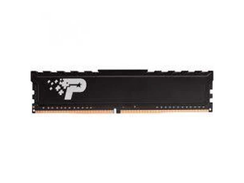 Модуль памяти DIMM 16GB PC21300 DDR4 KIT2 PSP416G266681H1 PATRIOT