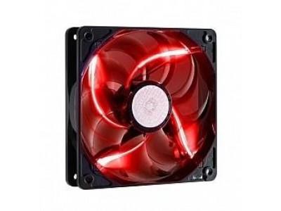 Вентилятор для корпуса 120MM RED R4-L2R-20AR-R1 COOLER MASTER