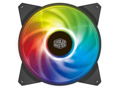 Вентилятор для корпуса 140MM R4-140R-15PC-R1 COOLER MASTER