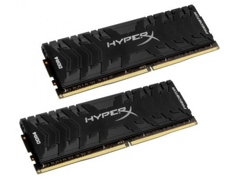 Модуль памяти 32GB PC24000 DDR4 KIT2 HX430C15PB3K2/32 KINGSTON