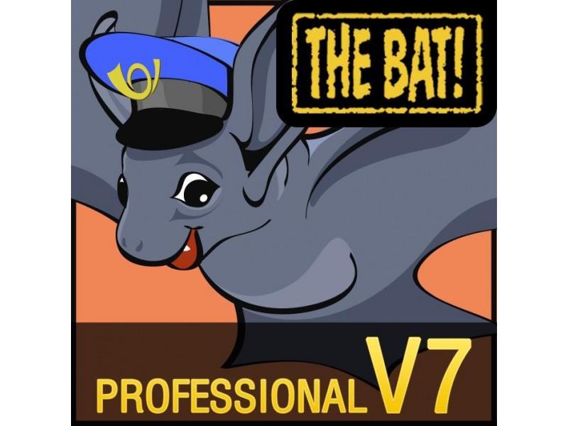 Лицензия ESDTHEBAT_PRO-201-500-UPGR- ESD The Bat!