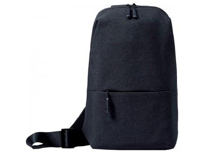 Рюкзак для ноутбука MI CITY SLING DARK GREY ZJB4069GL XIAOMI